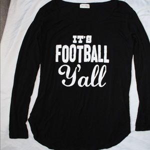 It's Football Y'all Tee
